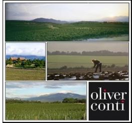 Oliver Conti , un sueño a contraviento